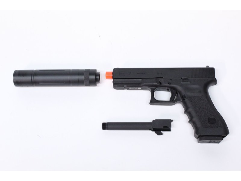 Elite Force Elite Force Glock 17 Assassin Package