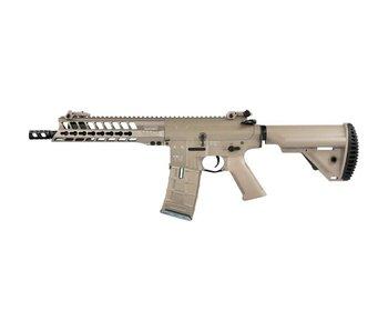 ICS CXP YAK C S1 electric rifle, tan