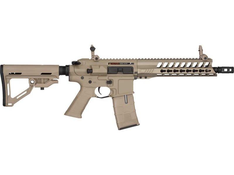 ICS ICS CXP YAK C S1 electric rifle, tan