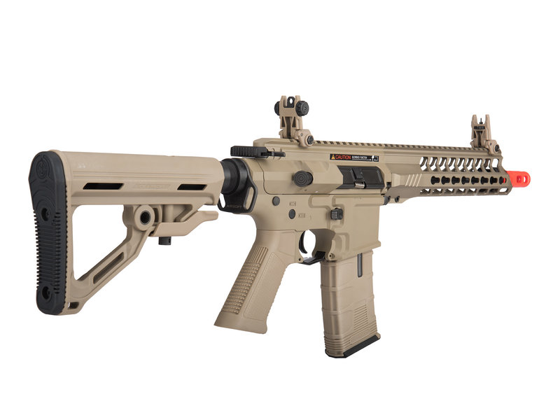 ICS ICS CXP YAK C S1 electric rifle, tan