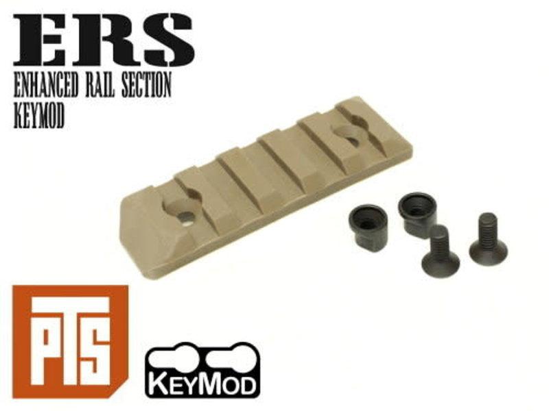 PTS PTS Enhanced Keymod Rail 5 Slot