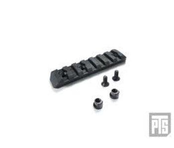 PTS Enhanced Keymod Rail 7 Slot