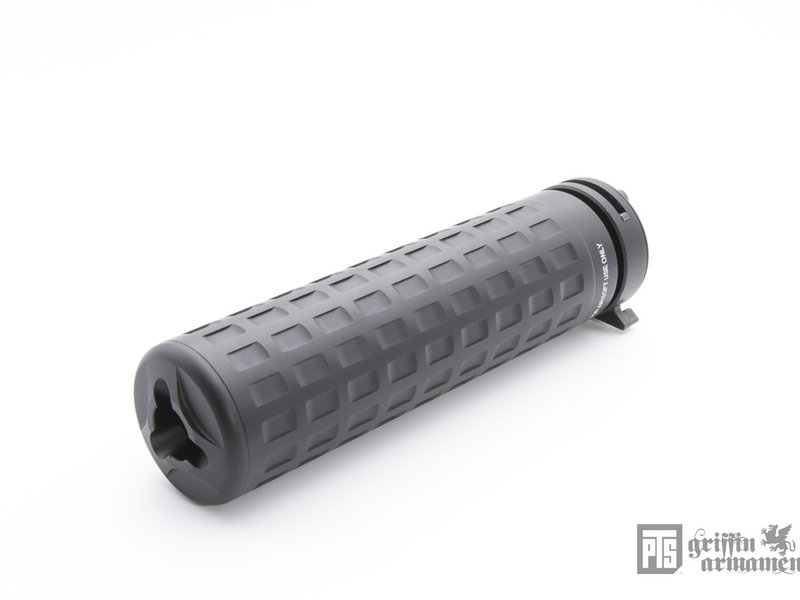 PTS PTS Griffin M4SD-K Mock Suppressor