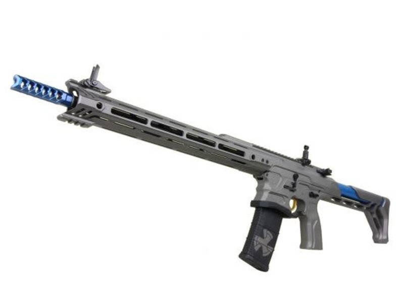 G&G G&G BAMF Team (Cobalt Kinetics) Advanced ETU Rifle