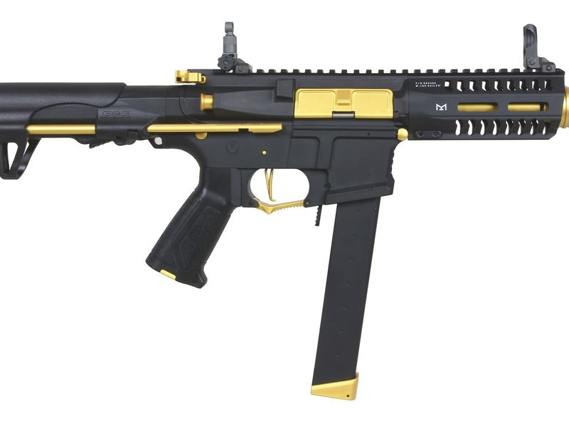 G&G G&G ARP9 Limited Edition Gold (2019 Model)