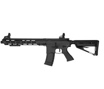 Valken ASL Tango electric rifle, black