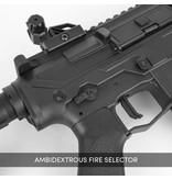 Valken Valken ASL Tango electric rifle, black