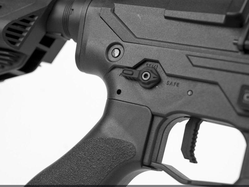 Valken Valken ASL Tango Carbine AEG Black