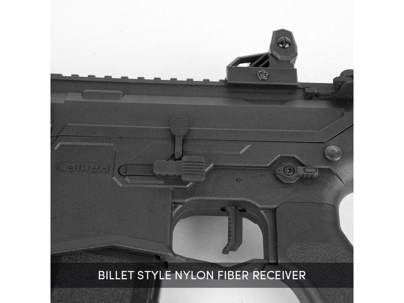 Valken Valken ASL TRG Long electric rifle, black/gray