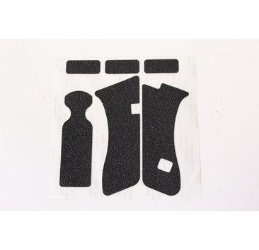 Glock 17/22/34 Frame Grip Sticker