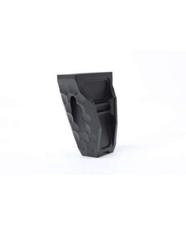 Castellan Scale Handstop, M-Lok and Keymod, Black