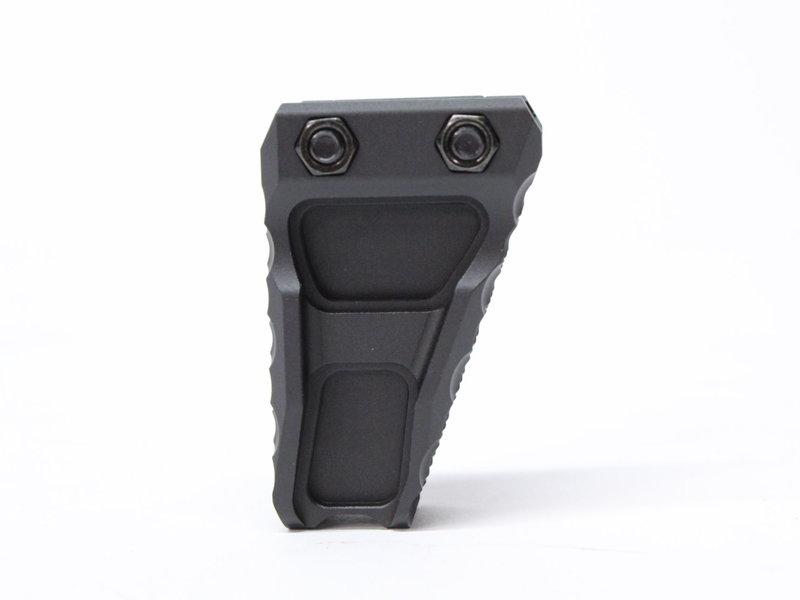 Castellan Scales Aluminum Handstop, Picatinny, Black