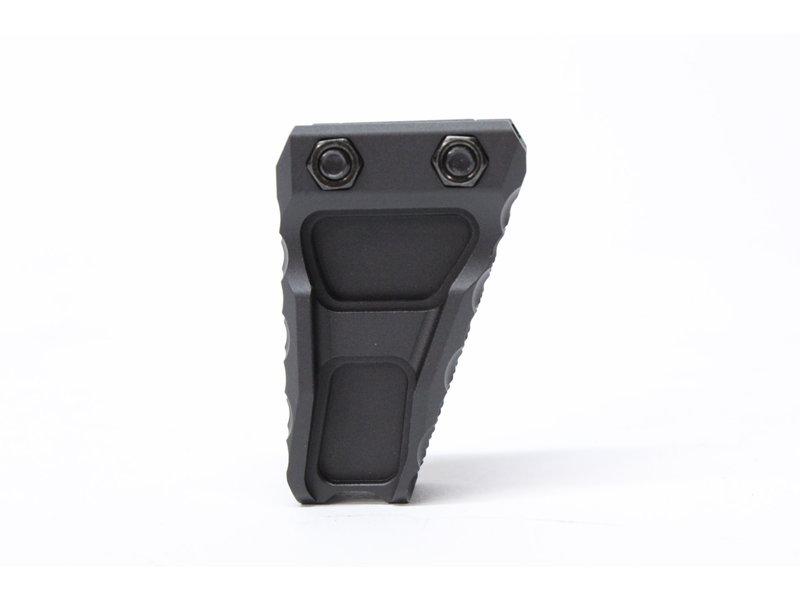 Castellan Scales handstop, picatinny, black