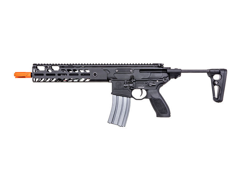 Sig Sauer PRE-ORDER: SIG Proforce MCX Virtus electric rifle ETA mid-Dec 2019