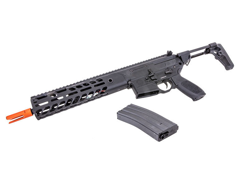 Sig Sauer Proforce Series SIG MCX Virtus Electric Rifle by VFC