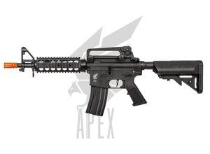 Apex Apex Fast Attack CQBR Polymer M4 AEG