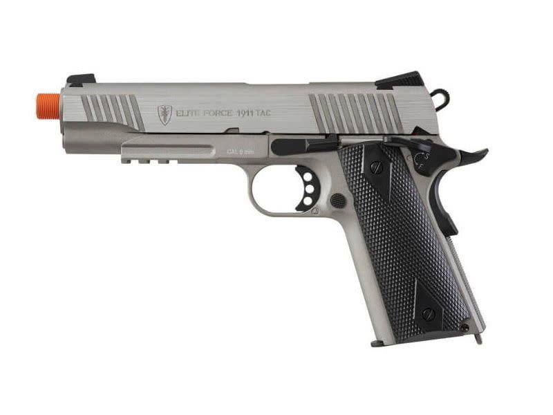 Elite Force Umarex Elite Force 1911 Tactical GEN3 CO2 Pistol
