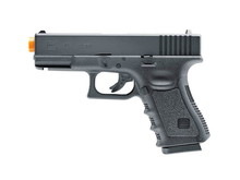 Elite Force GLOCK G19 GEN3 CO2 NBB Black