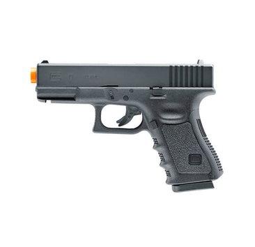 Elite Force GLOCK G19 GEN3 CO2 NBB Black