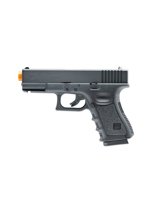 GLOCK G19 GEN3 CO2 NBB Black