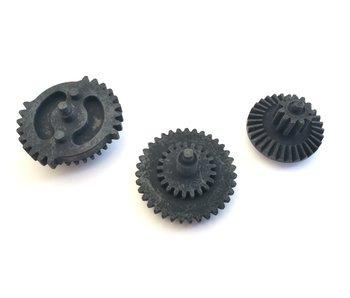 Siegetek Cyclone Revo V2/3 14.55 Gears