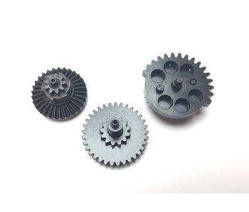 Siegetek Revolution V6/7 27.08 Gears