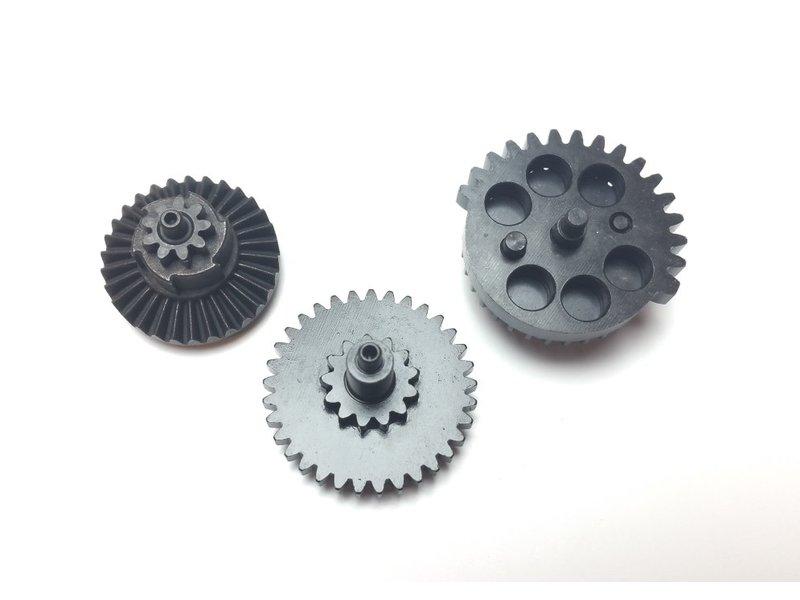 Siegetek Siegetek Revolution V6/7 27.08 Gears