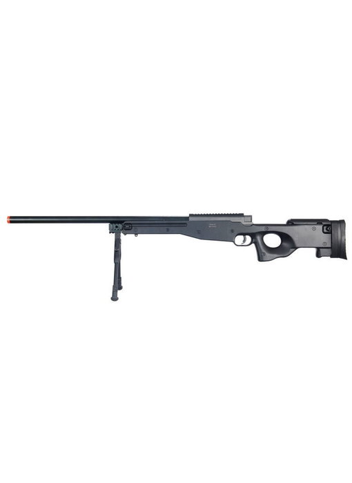 WELL MB01 L96 AWP Bolt Action Spring Sniper Rifle