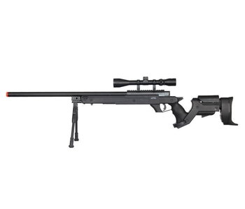 WELL MB04 SR22 Type 22 Bolt Action Spring Sniper Rifle