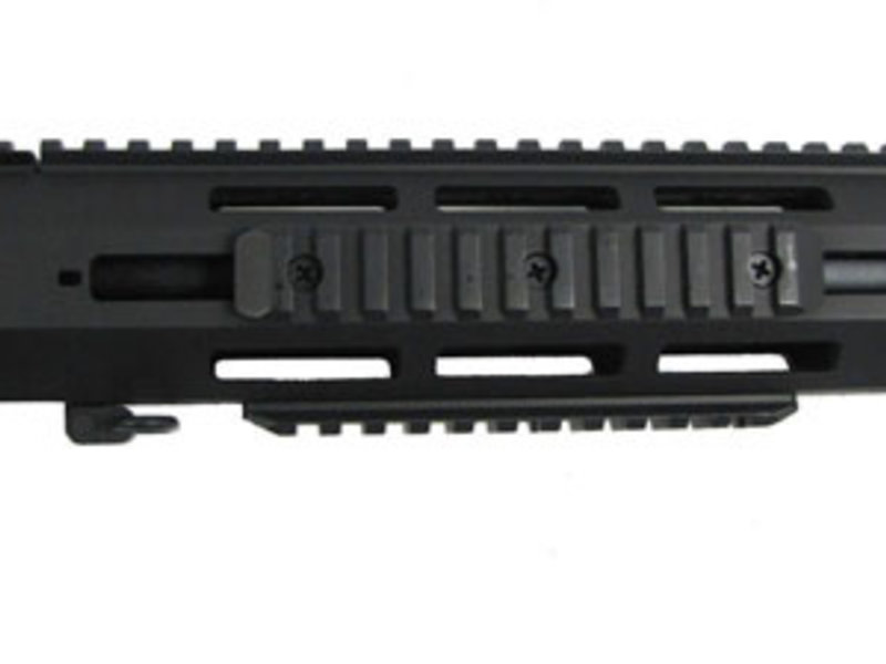 Well WELL MB4411 M24 Octagon spring action bolt rifle, black