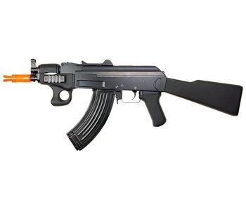 SRC AK47 Beta Spetsnaz Electric Rifle, Full Metal, Black