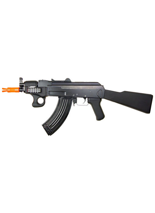 SRC AK47 Beta Spetsnaz Electric Rifle, Full Metal, Black