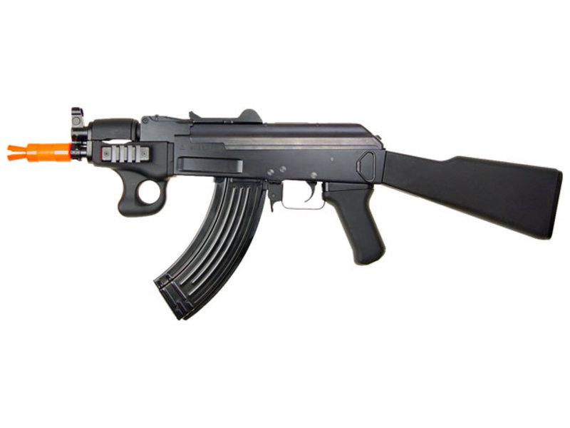 SRC SRC AK47 Beta Spetsnaz Electric Rifle, Full Metal, Black