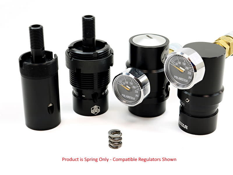 PolarStar Polarstar Compact Regulator High Power (HP) Spring - 200 PSI (Micro Regulator, UGS, and CGS)