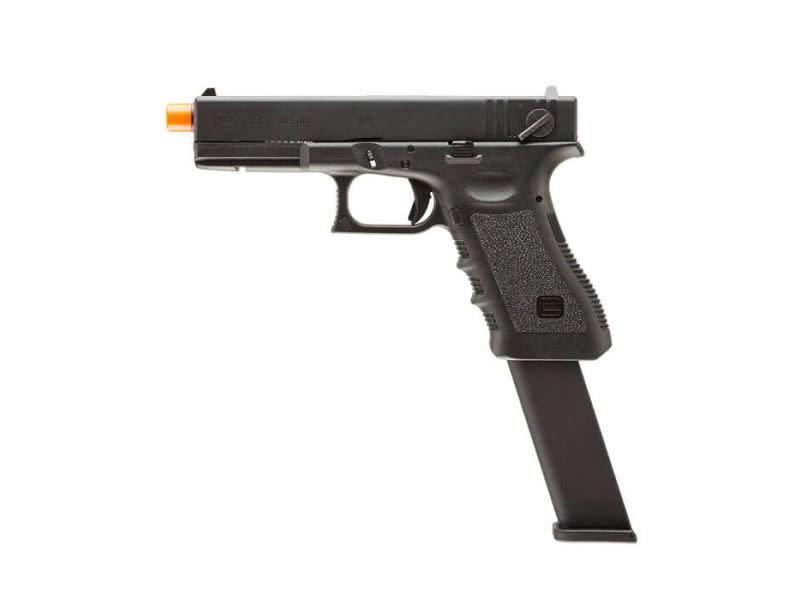 Elite Force Umarex Elite Force GLOCK 18C GEN3 GBB Pistol with Extended Magazine