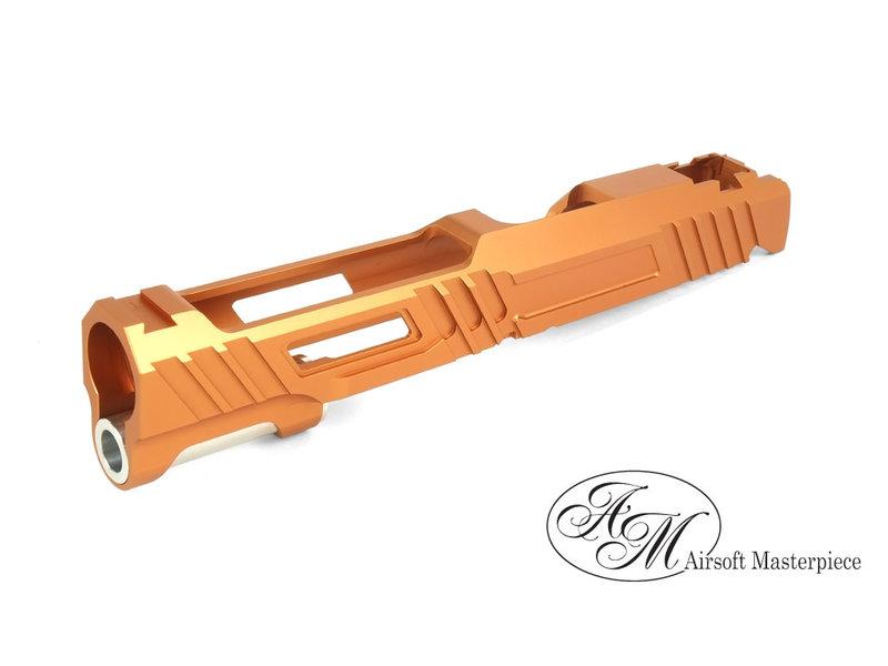 Airsoft Masterpiece Airsoft Masterpiece Custom HAWK Standard Hi Capa Slide