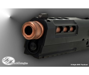 Airsoft Masterpiece S Style Tactical Slide Kit