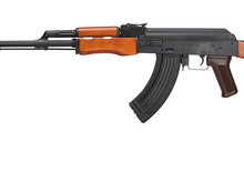 LCT Airsoft LCT RPK NV AEG with Wood Furniture