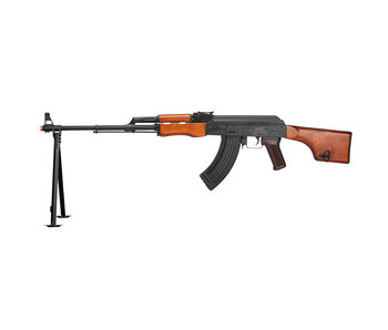 LCT RPK NV AEG with Wood Furniture
