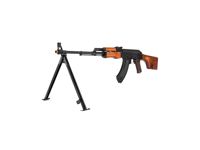 LCT Airsoft LCT Airsoft RPK NV Full Metal AEG with Real Wood Furniture