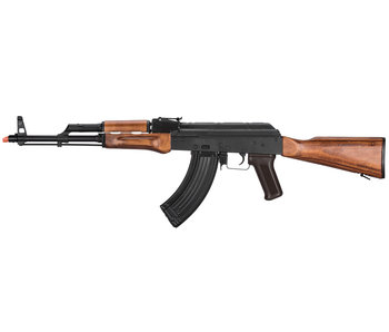 LCT LCKM AEG with Wood Furniture