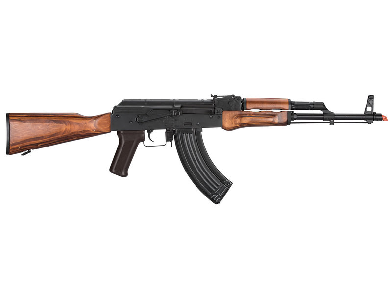 LCT Airsoft LCT Airsoft LCKM Full Metal AEG with Real Wood Furniture