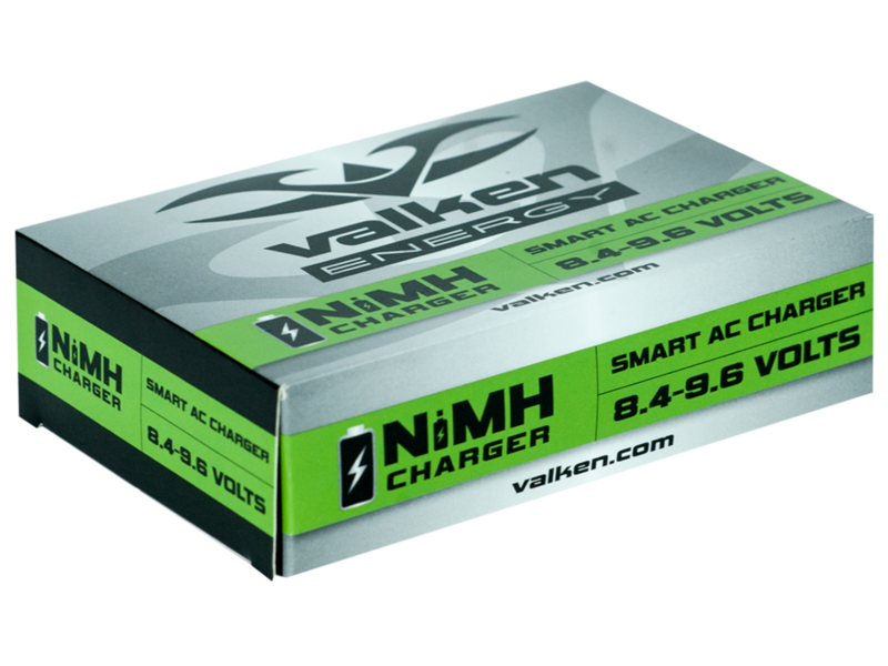 Valken Valken V Energy Nimh Smart Charger