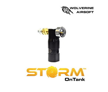 Wolverine STORM OnTank Regulator