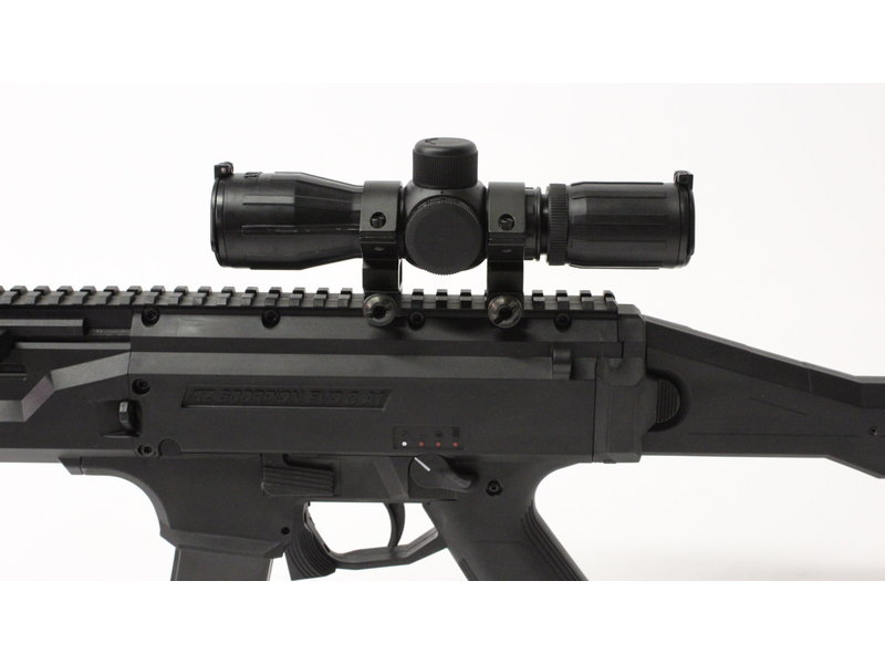 Aimsports Aimsports 4x30 Illuminated Compact Scope