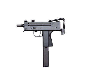 KWA M11A1 NS2 GBB SMG