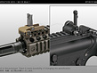 Tokyo Marui Tokyo Marui Next Generation Recoil Shock System MK 18 Mod1 AEG
