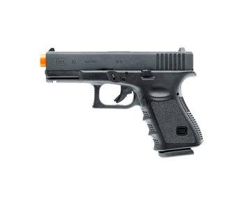 Elite Force GLOCK G19 GEN3 GBB Black