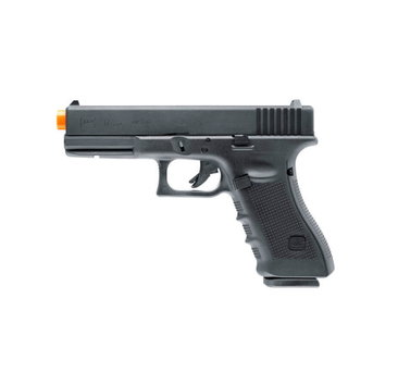 Elite Force Umarex Elite Force Glock G17 GBB by VFC