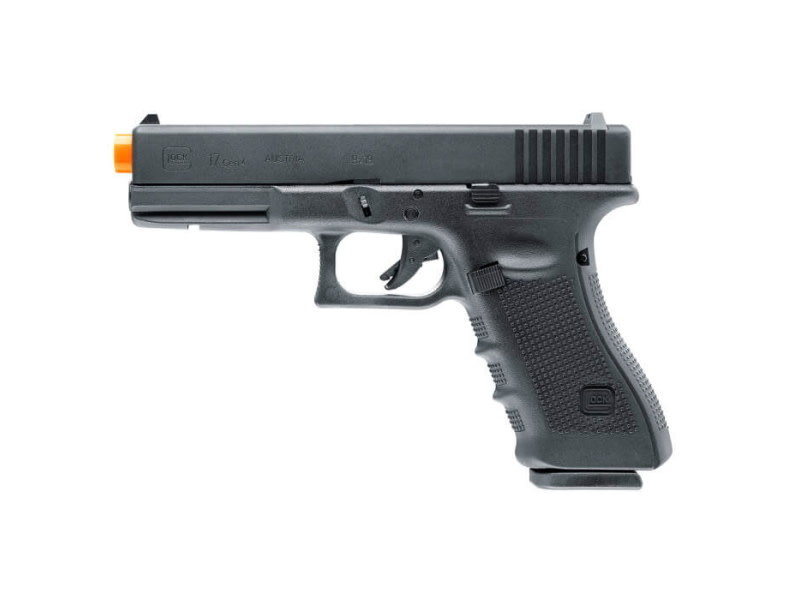 Elite Force Umarex Elite Force Glock G17 Gas Blowback by VFC